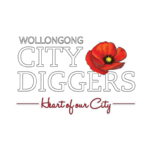 City Diggers Logo