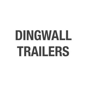 Dingwall Trailers Logo
