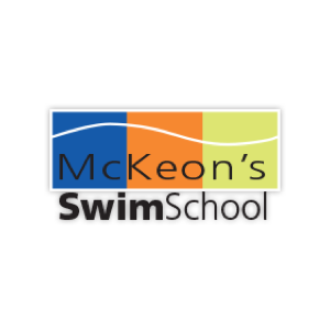 McKeons Swim Logo