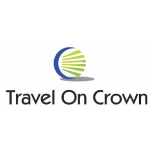 Travel on Crown Logo