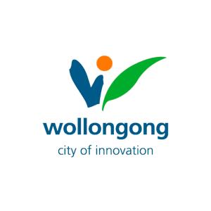 Wollongong Council Logo